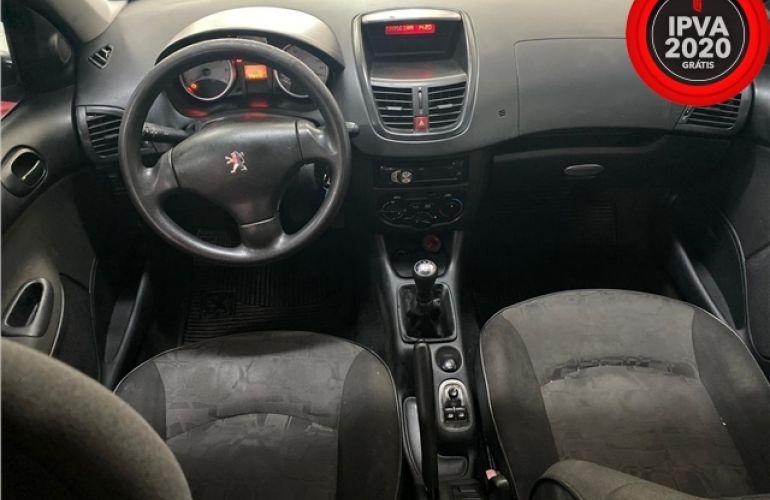 Peugeot 207 1.6 Xs Passion 16V Flex 4p Manual - Foto #2
