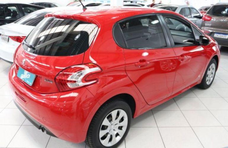 Peugeot 208 Active Pack 1.5 8V (Flex) - Foto #6