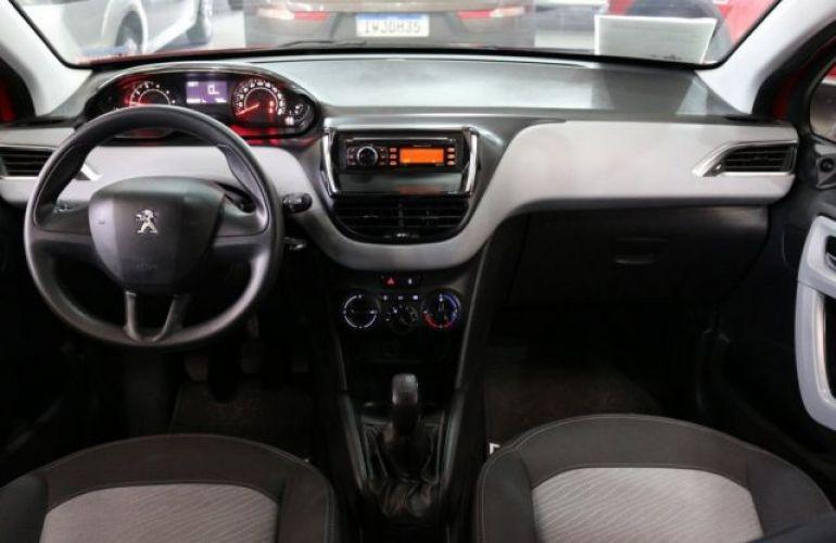 Peugeot 208 Active Pack 1.5 8V (Flex) - Foto #8