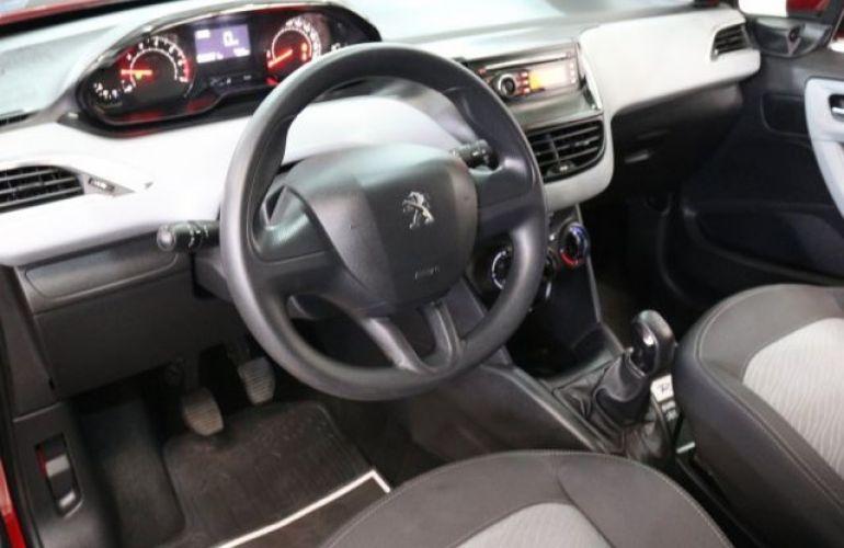 Peugeot 208 Active Pack 1.5 8V (Flex) - Foto #10