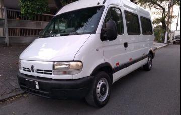 Renault Master Minibus L2H2 16 lugares