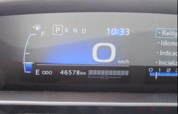 Toyota Etios 1.5 Platinum Sedan 16v - Foto #6