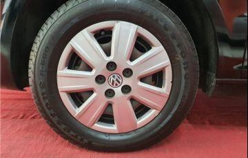Volkswagen Fox 1.6 Mi Bluemotion 8V Flex 4p Manual - Foto #5