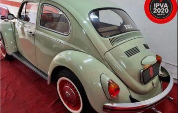 Volkswagen Fusca 1.5 8V Gasolina 2p Manual - Foto #3