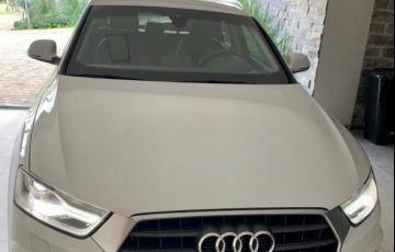 Audi Q3 Ambiente 1.4 Turbo FSI - Foto #2
