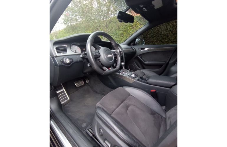 Audi S4 3.0 TFSI S Tronic Quattro - Foto #4