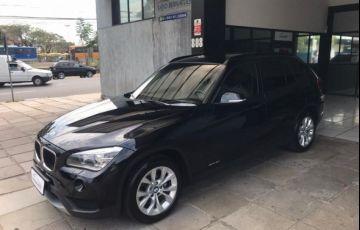 BMW X1 S Drive 1.8 16V