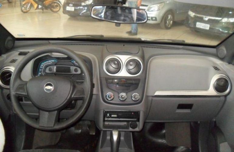 Chevrolet Agile LTZ 1.4 Mpfi 8V Econo.Flex - Foto #6