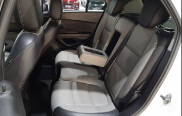 Chevrolet Tracker 1.8 MPFi LTZ 4x2 16v - Foto #8