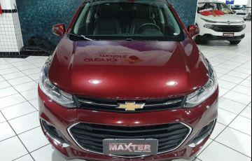 Chevrolet Tracker 1.4 16V Turbo Ltz - Foto #2