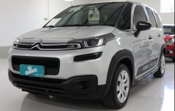 Citroën Aircross Start 1.5 8V (Flex)
