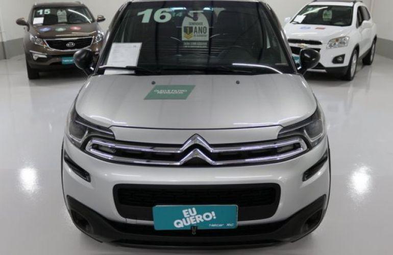 Citroën Aircross Start 1.5 8V (Flex) - Foto #2