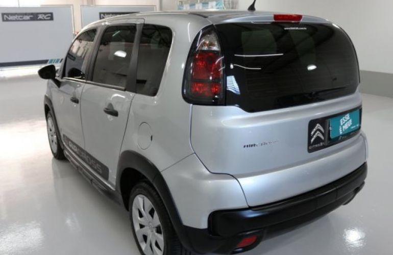 Citroën Aircross Start 1.5 8V (Flex) - Foto #5