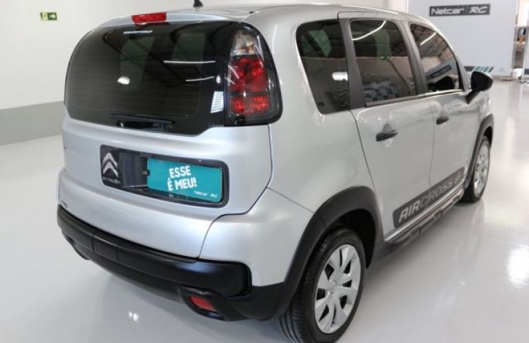 Citroën Aircross Start 1.5 8V (Flex) - Foto #6