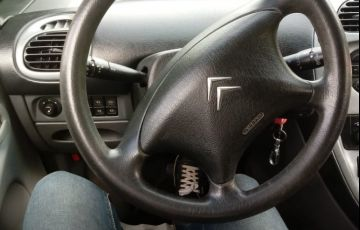 Citroën Xsara Picasso Exclusive 2.0 16V (aut)