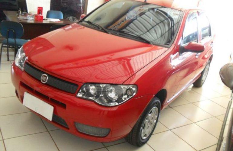 Fiat Palio Economy 1.0 8V Fire Flex - Foto #2