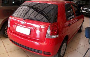 Fiat Palio Economy 1.0 8V Fire Flex - Foto #9