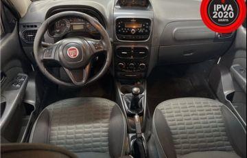 Fiat Palio 1.8 MPi Adventure Weekend 16V Flex 4p Manual - Foto #2