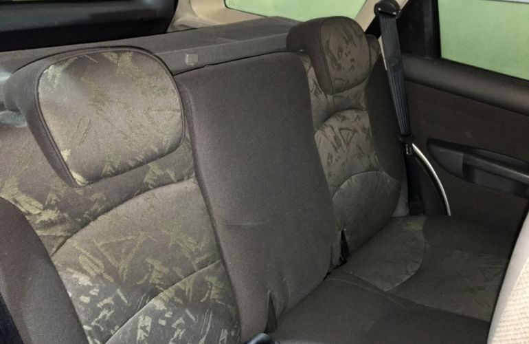 Fiat Palio Weekend Adventure 1.8 8V (Flex) - Foto #7