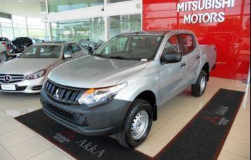 Mitsubishi L200 Triton Sport GL 2.4 - Foto #1