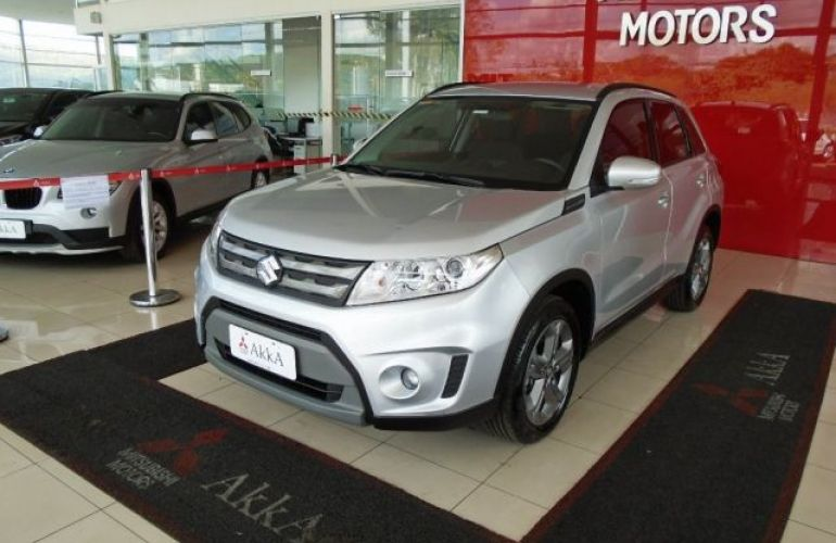 Suzuki Vitara 4 You 1.6 16V - Foto #1
