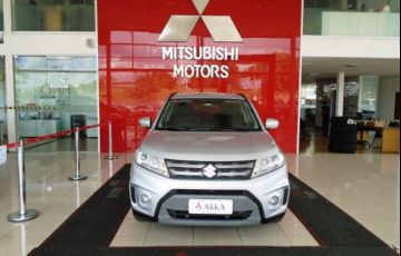 Suzuki Vitara 4 You 1.6 16V - Foto #2