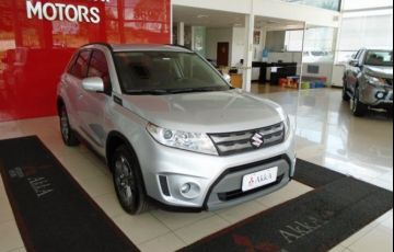 Suzuki Vitara 4 You 1.6 16V - Foto #3