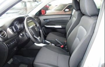 Suzuki Vitara 4 You 1.6 16V - Foto #6
