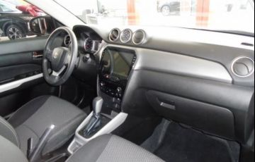 Suzuki Vitara 4 You 1.6 16V - Foto #7