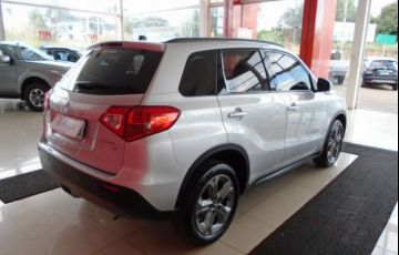 Suzuki Vitara 4 You 1.6 16V - Foto #10