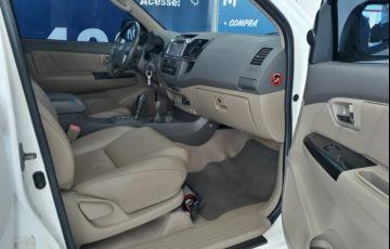 Toyota Hilux SW4 3.0 TDI 4x4 SRV 5L - Foto #8