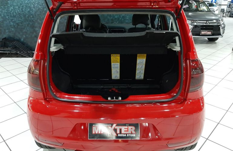 Volkswagen Fox 1.6 Mi Prime 8v - Foto #5