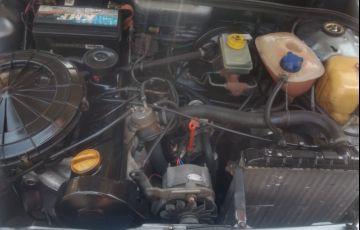 Volkswagen Gol CL 1.6 (motor AP) - Foto #6