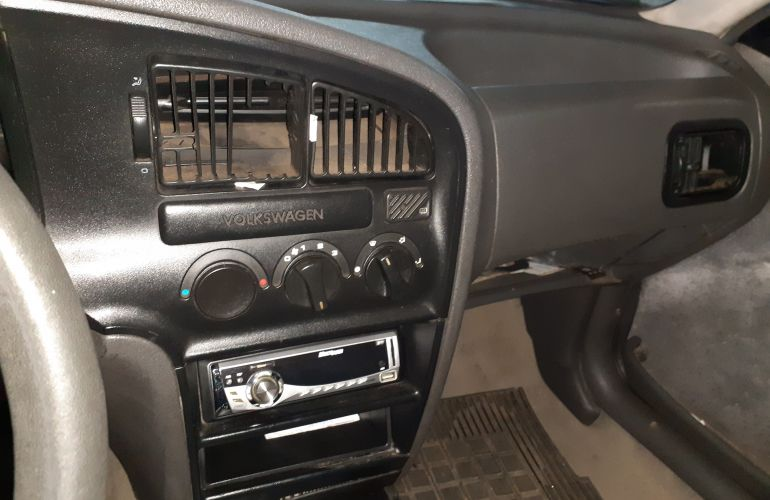 Volkswagen Logus GLi 1.8 - Foto #6
