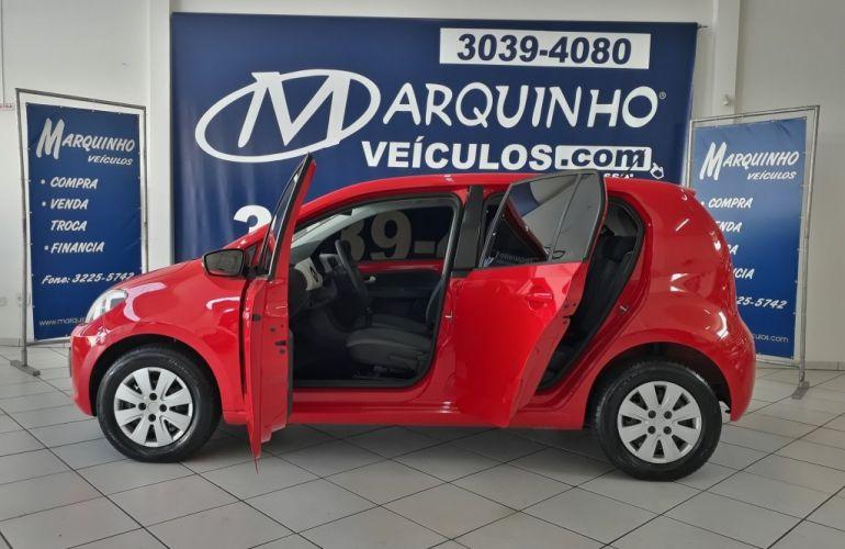 Volkswagen Up! 1.0 12v TSI E-Flex Red Up! - Foto #8