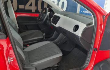 Volkswagen Up! 1.0 12v TSI E-Flex Red Up! - Foto #10