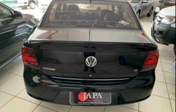 Volkswagen Voyage 1.6 VHT Comfortline - Foto #4