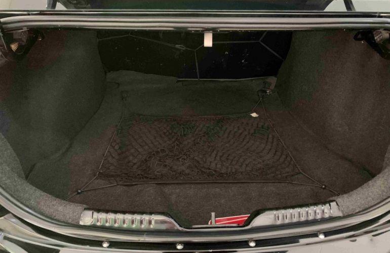 Volkswagen Voyage 1.6 VHT Comfortline - Foto #5