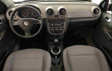 Volkswagen Voyage 1.6 VHT Comfortline - Foto #7