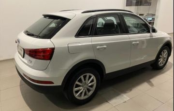 Audi Q3 1.4 TFSI Attraction Plus S Tronic - Foto #3