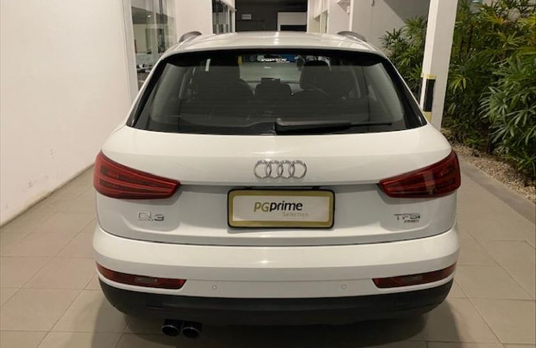 Audi Q3 1.4 TFSI Attraction Plus S Tronic - Foto #4