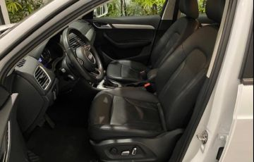 Audi Q3 1.4 TFSI Attraction Plus S Tronic - Foto #5