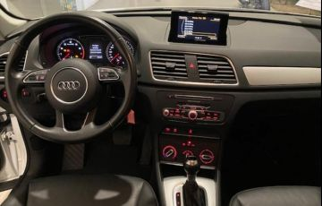 Audi Q3 1.4 TFSI Attraction Plus S Tronic - Foto #7