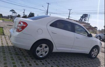 Chevrolet Cobalt LT 1.4 8V (Flex) - Foto #4