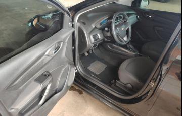 Chevrolet Onix 1.4 LT SPE/4 - Foto #3