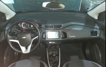 Renault Duster 1.6 Tech Road 4x2 16v - Foto #5