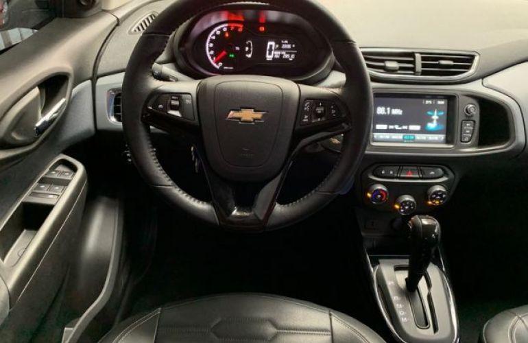 Chevrolet Onix LTZ 1.4 MPFI 8V - Foto #6