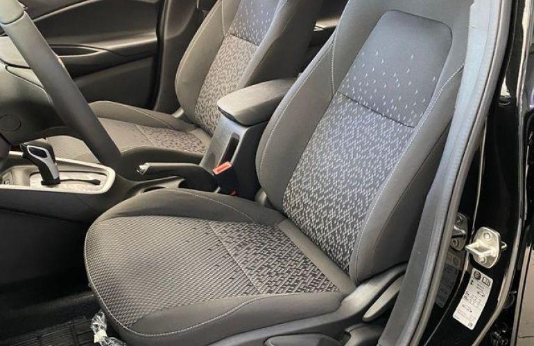 Chevrolet Onix LTZ 1.0 Turbo - Foto #7
