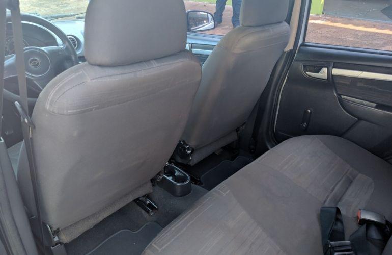 Chevrolet Prisma Maxx 1.4 (Flex) - Foto #8