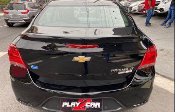 Chevrolet Prisma 1.4 MPFi LT 8v - Foto #4